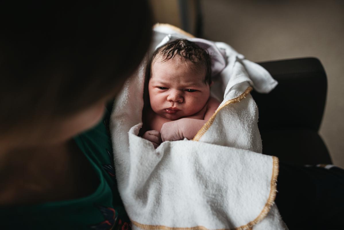 geboortefotografie in Heerlen