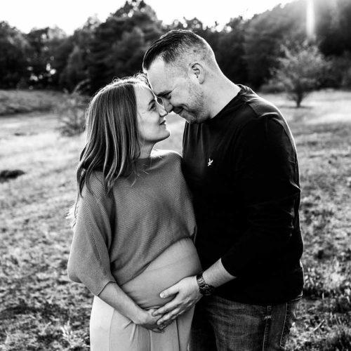 zwangerschapsreportage limburg
