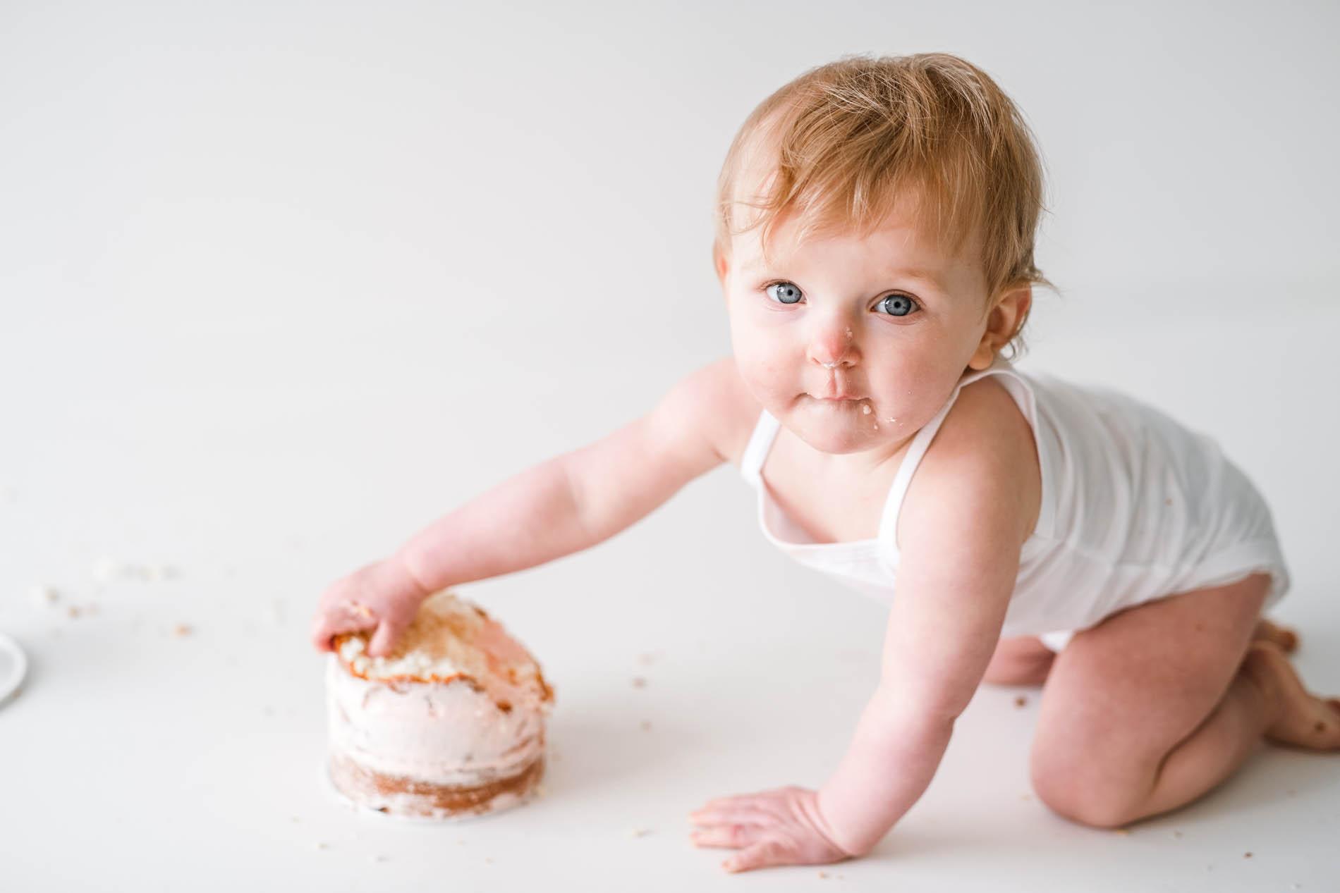 cake smash fotograaf limburg