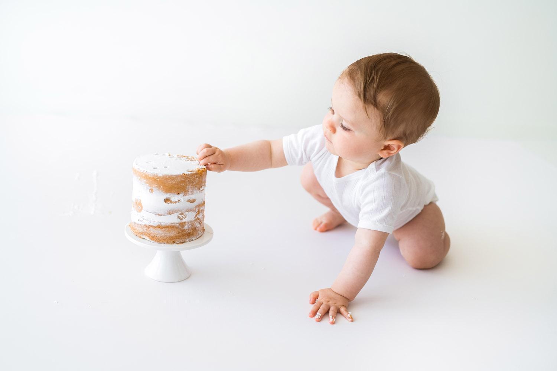 cake smash shoot limburg