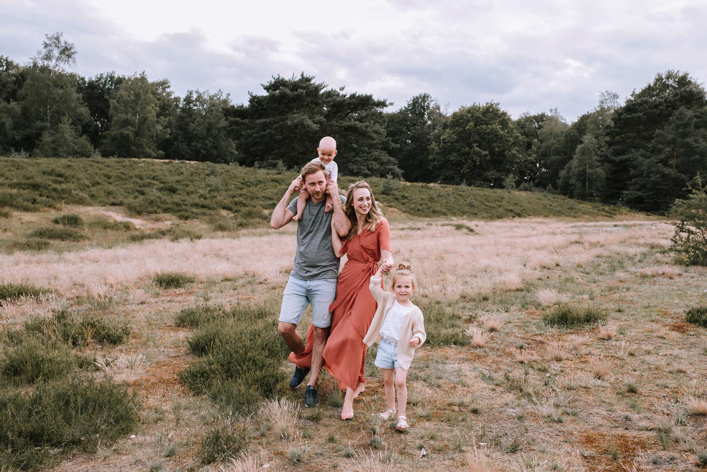 familie fotoshoot limburg