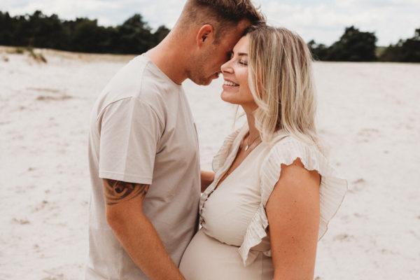 zwangerschapsfotograaf in limburg
