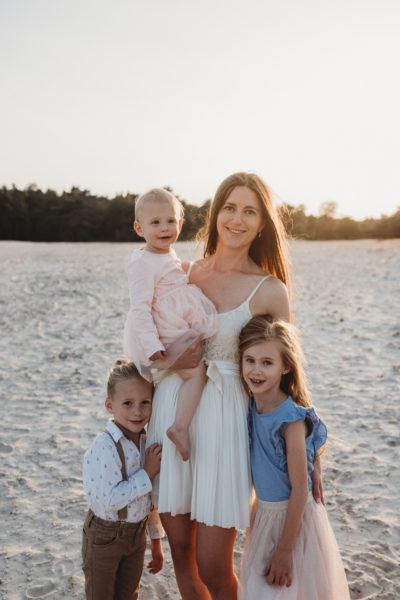 gezinnen fotograaf